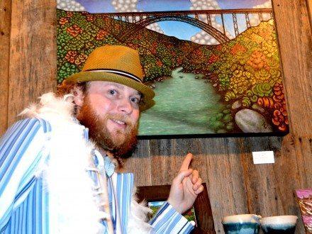 Gallery: FAC Holiday Art Exhibit – December 7, 2013-5