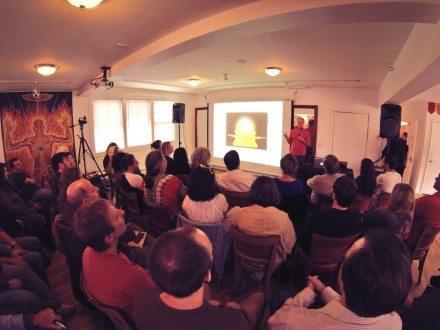 Gallery: A Psychedelic Pilgrimage to CoSM to Meet Graham Hancock-1